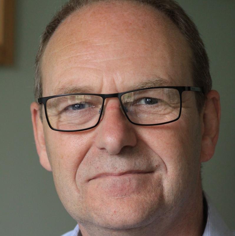 Ian Birkinshaw