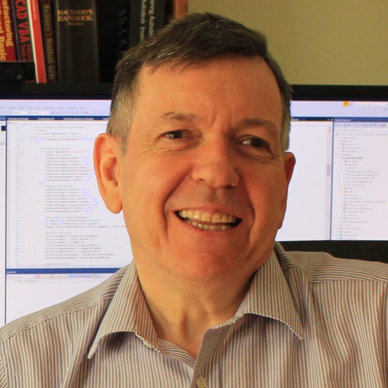 Peter Slee-Smith